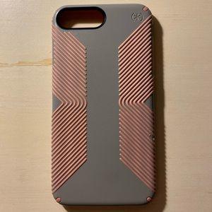 iPhone 7/8 plus Speck phone case